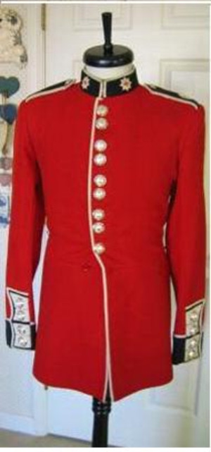Coldstream_gaurds_tunic